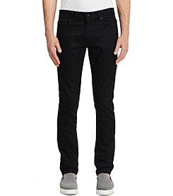Calvin Klein Jeans® Men's Clean Black Slim Fit Denim