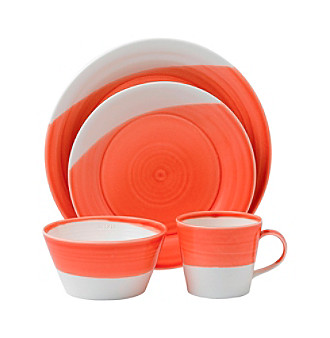 Royal Doulton® 1815 Red 4-pc. Place Setting