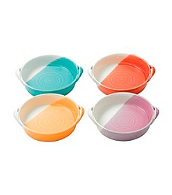 Royal Doulton® 1815 Set of 4 Bright Colors Mini-Serving Dish