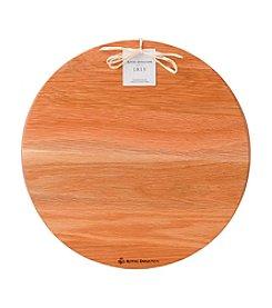 Royal Doulton® 1815 Wood Pizza Board