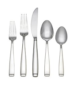 Reed & Barton® Silver Bands 45-pc. Flatware Set