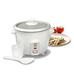 CuiZen 6-cup Rice Cooker
