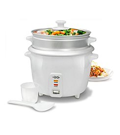 CuiZen 16-cup Rice Cooker