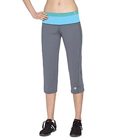 Champion® Training Gear Powered Absolute Workout Capris