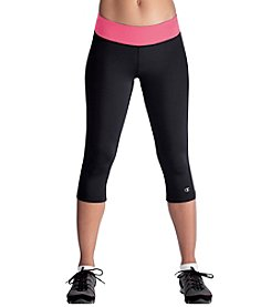 Champion® Training Gear Powered Absolute Workout Knee Tights