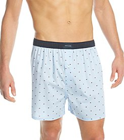 Tommy Hilfiger® Men's 1-Pack Logo Woven Boxers