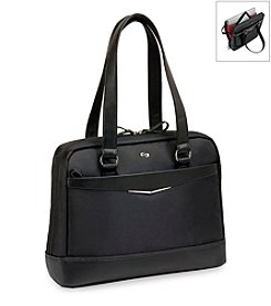 Solo® Black Executive Tote