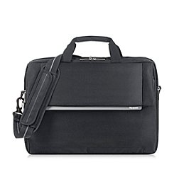 Solo® Black Urban Studio Briefcase