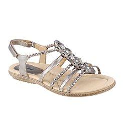 "Earth® ""Bluff"" Flat Sandals"