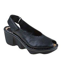 "Earth® ""Spectrum"" Wedge Sandals"
