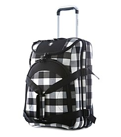 Olympia Black Casual Sports Upright