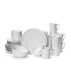 Mikasa® Cheers White 40-pc. Dinnerware Set