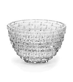 Mikasa® Palazzo Crystal Bowl