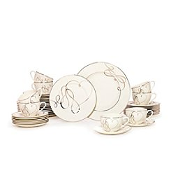Mikasa® Love Story 40-pc. Dinnerware Set