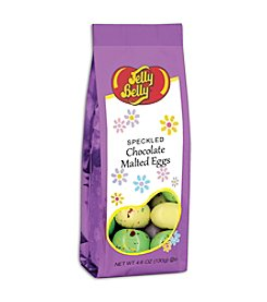Jelly Belly® 4.6-oz. Speckled Chocolate Malted Eggs Gift Bag