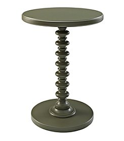 Powell® Arabella Round Spindle Table