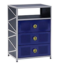 Powell® Dune Buggy 3 Drawer Chest