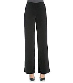 Calvin Klein Matte Jersey Pants
