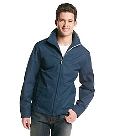 Weatherproof® Men's Dobby Tech Jacket