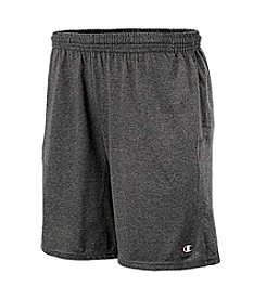 Champion® Men's Athletic Jersey Short with Pockets