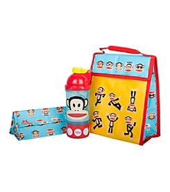 Zak Designs® Paul Frank® Lunch Tote, Snack Bag and Sip Cup 3-pc. Set