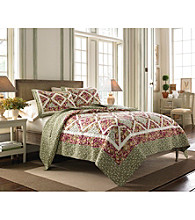 Laura Ashley® Home Ashton Quilt Collection