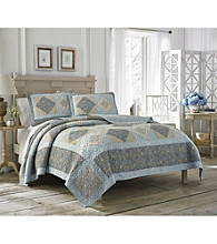 Laura Ashley® Home Barrington Quilt Collection