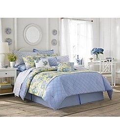 Laura Ashley® Home Salisbury Bedding Collection