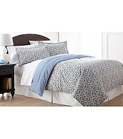 Shavel Home Products Micro Flannel® Jacobean Comforter Set