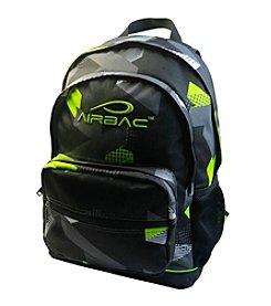 Airbac™ Bump Grey Backpack