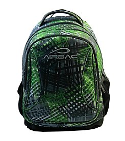 Airbac™ Curve Green Backpack