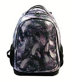 Airbac™ Curve Purple Backpack
