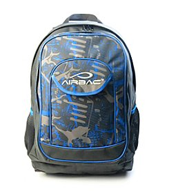 Airbac™ Groovy Blue Backpack