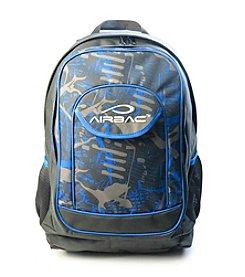 Airbac™ Groovy Blue Backpack