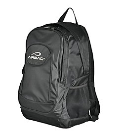 Airbac™ Groovy Black Backpack