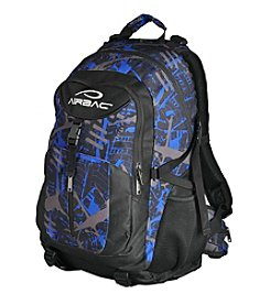 Airbac™ Journey Blue Backpack