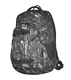 Airbac™ Skater Grey Backpack