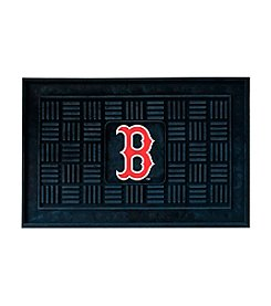 MLB® Boston Red Sox Medallion Door Mat