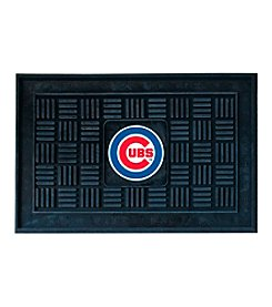 MLB® Chicago Cubs Medallion Door Mat