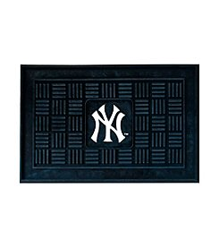 MLB® New York Yankees Medallion Door Mat