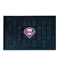 MLB® Philadelphia Phillies Medallion Door Mat