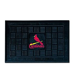 St. Louis Cardinals® Medallion Door Mat