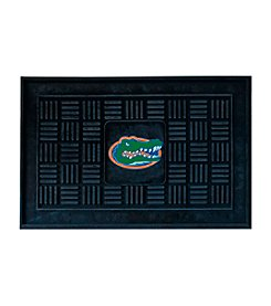 NCAA® University of Florida Medallion Door Mat