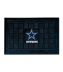 NFL® Dallas Cowboys Medallion Door Mat