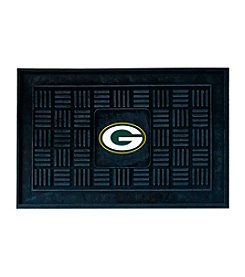 NFL® Green Bay Packers Medallion Door Mat