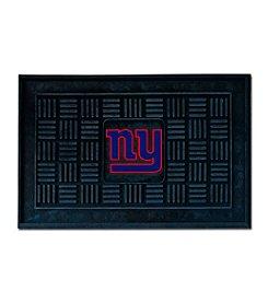 NFL® New York Giants Medallion Door Mat