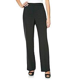 Le Suit® Plus Size Career Pants