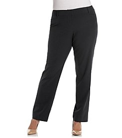 MICHAEL Michael Kors® Plus Size Grammercy Pants
