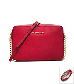 MICHAEL Michael Kors® Jet Set Travel Large East West Crossbody
