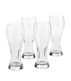 Libbey® Craft Brews 4-pc. Wheat Beer Glassware Set
